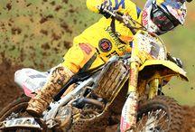 2015 Tennessee AMA MX / Motocross Motorcycle Racing