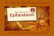 BOOK OF EPHESIANS / Documents for Bible study