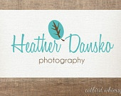 Logos and branding / by Catherine Clark