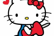 hello kitty tradicional ❤️