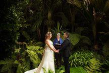 Wedding Destination / Arthurs Bay, Queen Charlotte Sound,