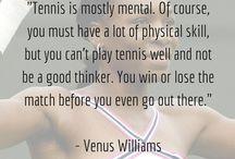 Tennis Quotes