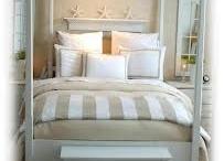 Beachy Bedrooms