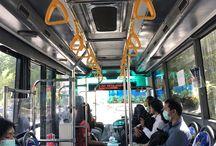 Petualangan Bersama Angkutan Umum