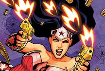 The New 52: Wonder Woman