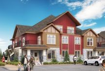 Sold out! Westbury Park townhomes / Introducing Westbury Park in West Springs, a new townhome development in one of the most sought-after neighbourhoods in Calgary. Starting from just $248,600 and with gifted down payments for qualified buyers, these homes will sell quickly.