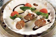 Recipes / FOOD! / by bonnie amato