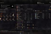 UI In Games – Dark Souls III