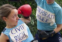 Against TTIP, CETA, TiSA and TPP