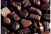 Forget Love...I'd rather fall in Chocolate!