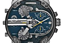 Cool Watches / What I Like About...