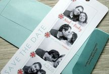 Wedding save the dates and invitations  / by Kelsey Reagan