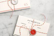 Design: Recipe Cards
