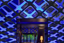 Design interieurs horeca studio's