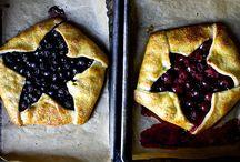 lämpimät makeat+hedelmähommat