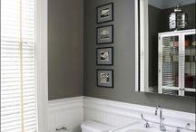 Bathroom / by Lauren Struwe