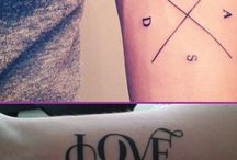 Tatuaże / O tatuażach