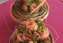 Sandra, Floral Designs