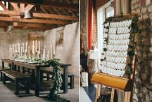 Game of Thrones GOT Wedding // Ideas and Inspiration
