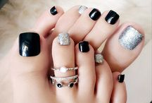 Pedicure and accesories
