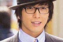 Jung Yong Hwa ❤