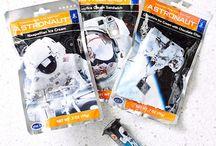 Astronaut Party