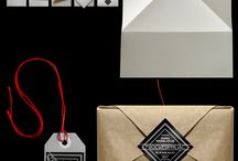 DESIGN Brown Paper Packages...