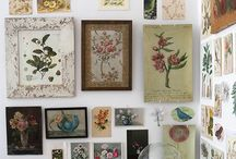 Botanicals / by Ingrid Elmann