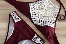 Costumi da bagno, 2 pezzi o bikini / Costumi due pezzi o bikini per tutte le donne per tutte le tasche