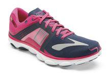 Zapatillas de Running Brooks / Zapatillas de Running de marca Brooks. Toda la información en nuestra web mundozapatillasrunning.com