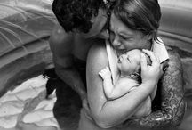 Home Water Birth