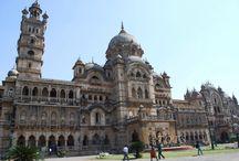 Laxmi Vilas Palace, Vadodara / Palace of India