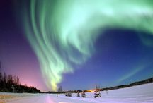 Aurora Borealis / Scientists are predicting that this year's Northern Lights may be the best for a decade thanks to a solar peak. Book now to be in with a chance of witnessing this stunning spectacle.