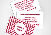 Valentin-nap / Varázsold el szerelmed egy igazán különleges ajándékkal!