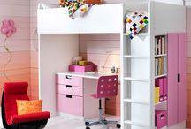 Fergs bedroom