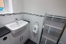 Harmans Cross Bathrooms and Kitchen Tiling