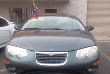 Used Cars for Sale / check out our collection of used cars for sale at http://www.shakermotorslv.com/
