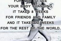 workout - plan / by Lisa Morris
