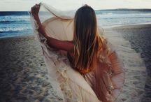 On The Beach .....