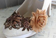 idees custom chaussures