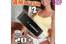 Filmy XXX na Pendrive / Fleshdrive. Filmy XXX na Pendrive. http://www.eroticrevolutionshop.com/724-filmy-na-pendrive