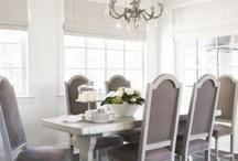Living Room Ideas / by Christin Worsley