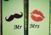 Moustache Hoesjes / Alle Moustache hoesjes bij elkaar