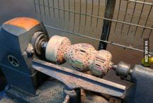 lathe projects