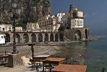 Italy / by Debi Mills Snider