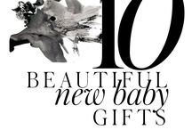 10 STYLISH NEW BABY PICKS