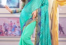 Immaculate Saree Collection