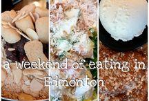 Edmonton Local Food Love