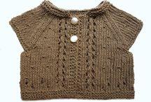 Strickanleitungen knitting pattern / Strickanleitungen knitting pattern