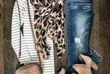 Fashion ideas / Modes